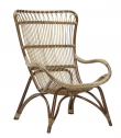Sika-Design Monet Kurvestol - Antique