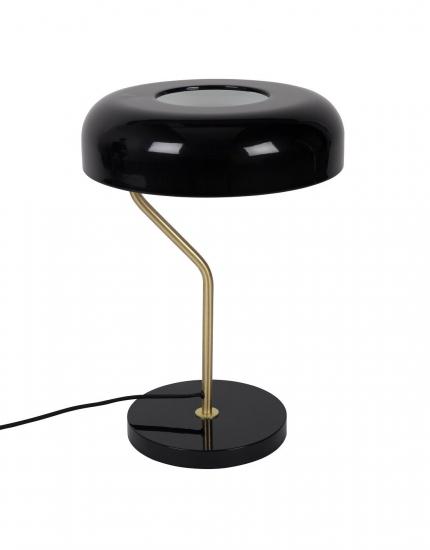Dutchbone - Eclipse Bordlampe - Messing/Sort