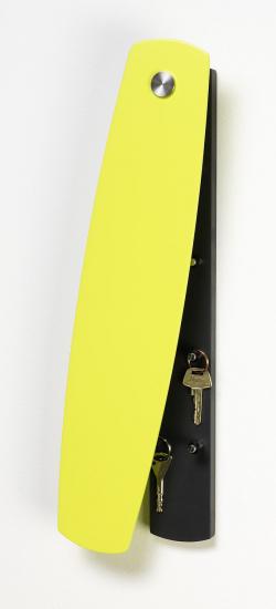Hoigaard - Milano Nøgleskab NS1- lime