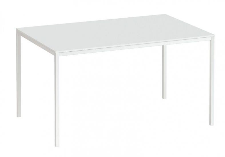 Family Spisebord 180x90 - Hvid