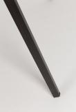 homii Suri Spisebord - Genanvendt teak, 78x160