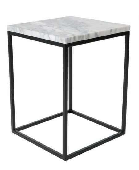 Zuiver Marble Power Sidebord