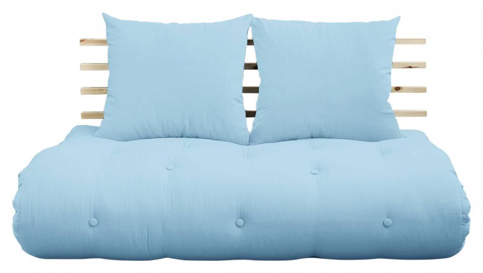 SHIN SANO - Sofa - Blå