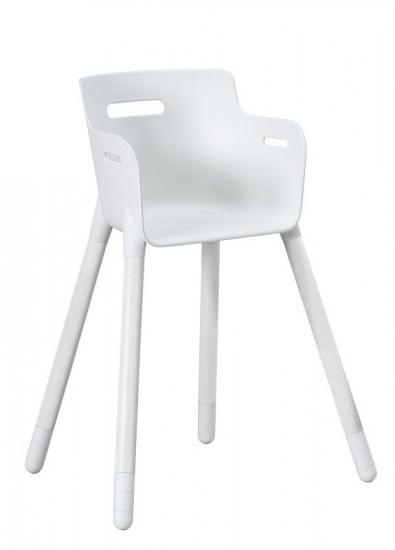 Junior Stol hvid