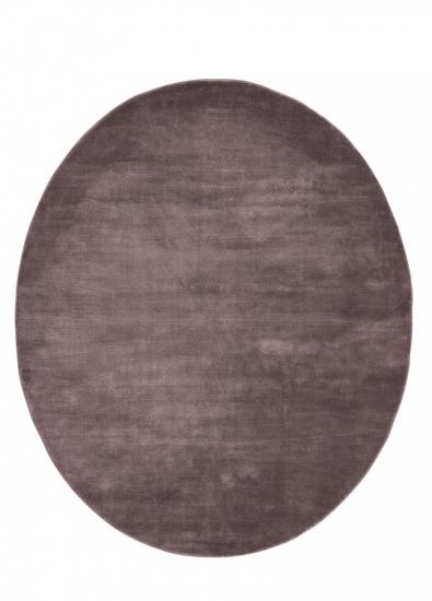 Linie Design Momento bordeaux, Viscose tæppe - 140x170