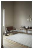 Fabula Living - Thor Hvid Luvtæppe - 160x230