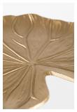 homii Lily Sidebord Single - Guld