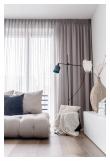 Shin Sano Futon Sofa, Gul/Natural