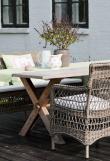Sika-Design - Colonial Spisebord
