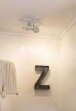 Zuiver - Luci 2 Spotlampe - Hvid