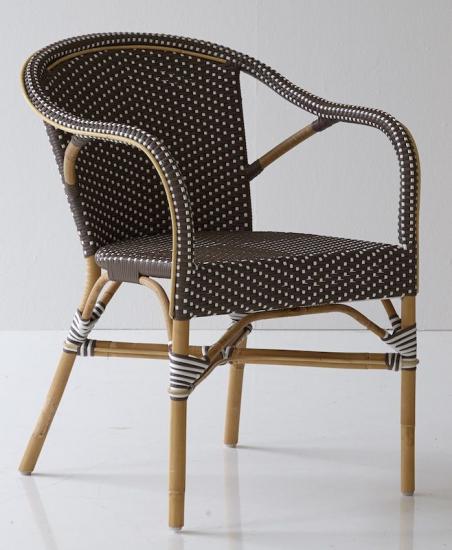 Sika-Design - Madeleine cafestol - Madeleine cafestol - Brun