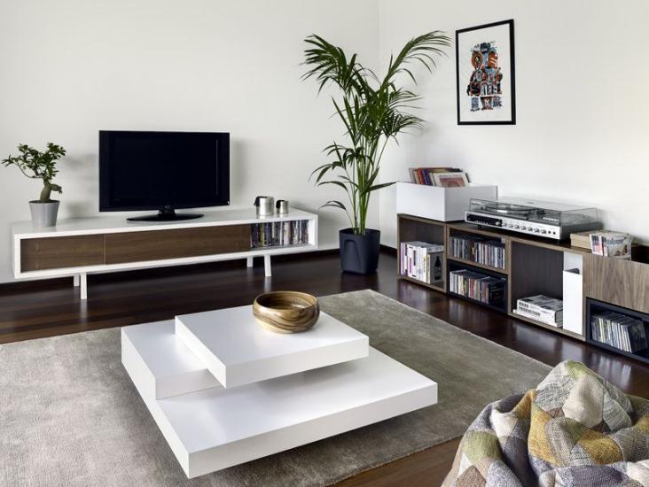 Temahome - Slate Loungebord