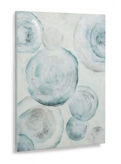 LaForma Dazzling Maleri 70x50 cm