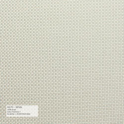 Sika-Design Hynde til Love Nest/Olympia  - Hvid