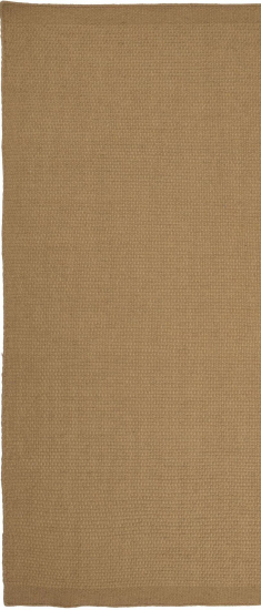 Linie Design Oksa Uldløber, mustard, 80/250