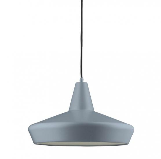 Halo Design Work Pendel - Mat medium grå