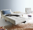 Innovation Living - Dublexo Beige Loungestol, Beige