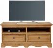 Mie TV-bord - fyrretræ 120