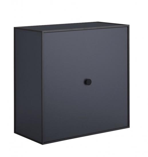 by Lassen, Frame 42 m/Låge - Mørkeblå