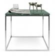 Gleam Sidebord - Grøn - 50 cm