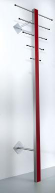 Hoigaard - Milano ST-1 Stumtjener - rød