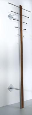 Hoigaard - Milano ST-1 Stumtjener - valnød
