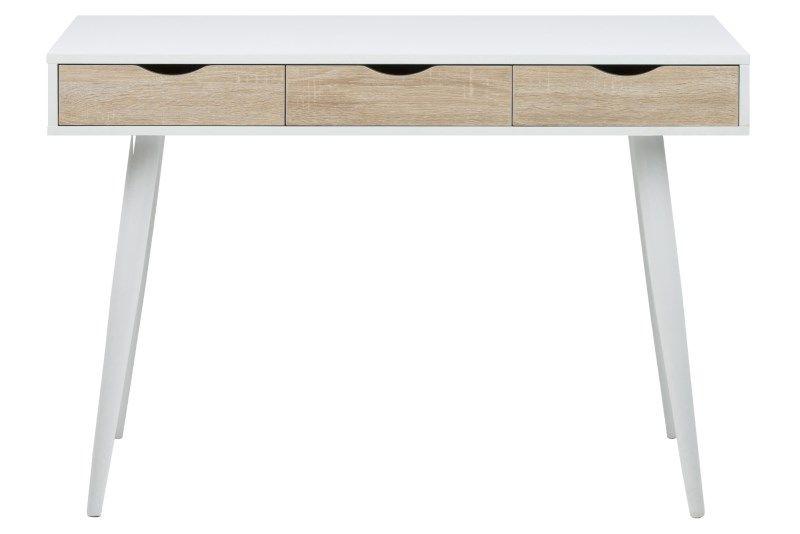 Piper Skrivebord - Hvid