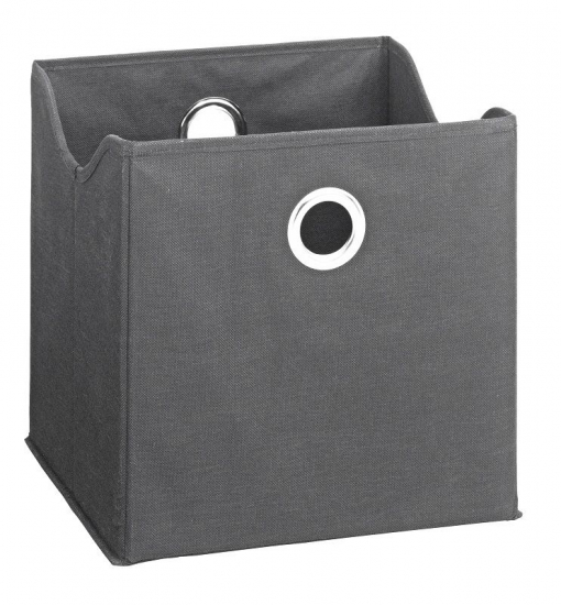 Opbevaringskasse - Grå