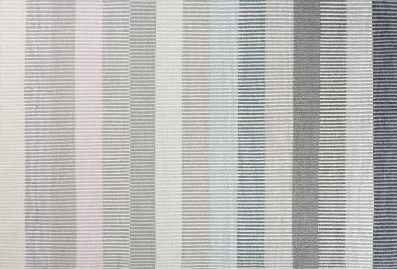 Linie Design Devise Pastel Tæppe - 140x200 - 140x200 cm