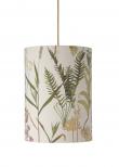 Ebb&Flow - Lampeskærm, botanical, Ø30, loftlampe