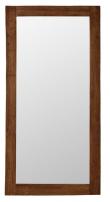 Sika-Design Lucas Classic Spejl - Teak, 180x90