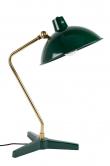 Dutchbone - Devi Bordlampe - Grøn