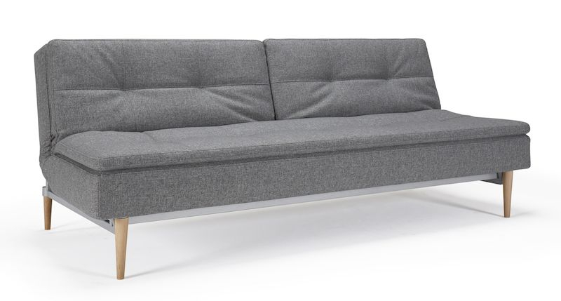 Innovation Living Dublexo Styletto Sovesofa, Grå