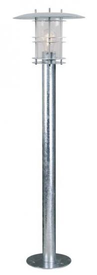 Nordlux DFTP Fredensborg Udendørslampe - Metal