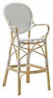 Sika-Design Isabell Barstol - Hvid