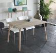 Furnliving Arendal Spisebord 120x80 - Eg