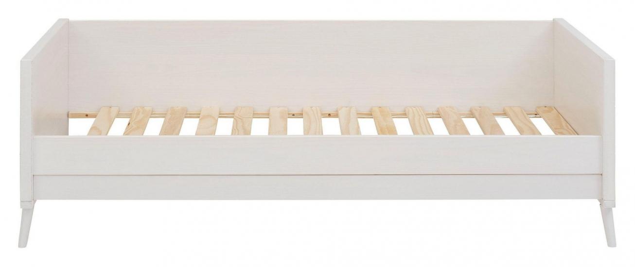 Elinor Børneseng - Hvid, 200x90