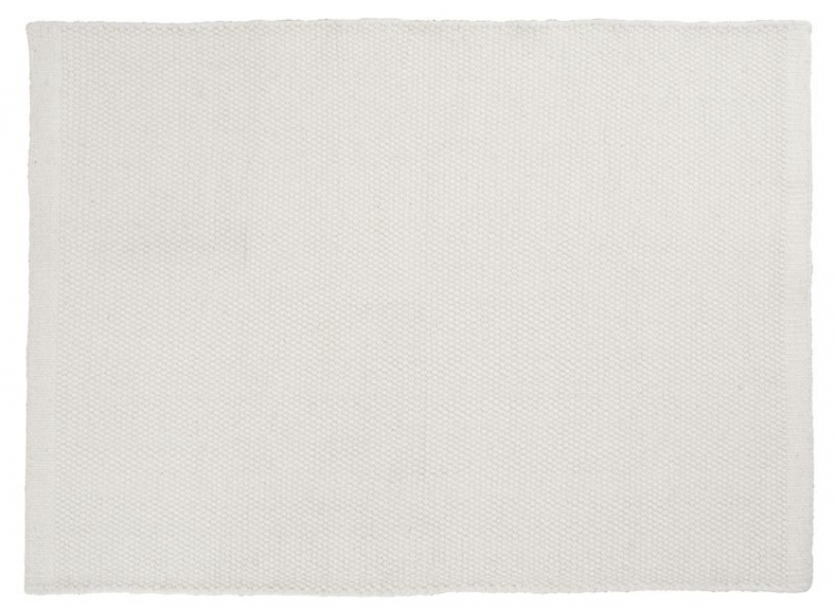 Linie Design Asko Løber - Hvid - 80x250 - 80x250 cm