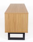 Woodman - Camden Tv-bord - Sildebens print