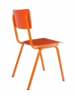 Zuiver - Back to School Stabelstol - Orange