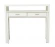 Woodman - Desk 09 Skrivebord - Hvid - Hvidt skrivebord
