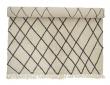 Bloomingville Tæppe 300x200 - Uld - Tæppe i uld