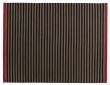 Fabula Living Rosemary Kelim Sort/Mauve, 140x200