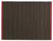 Fabula Living Rosemary Kelim Sort/Mauve, 200x300