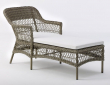 Sika-Design Olivia Chaiselong - Antique