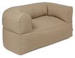 Arm-Strong Loungesofa - Taupe