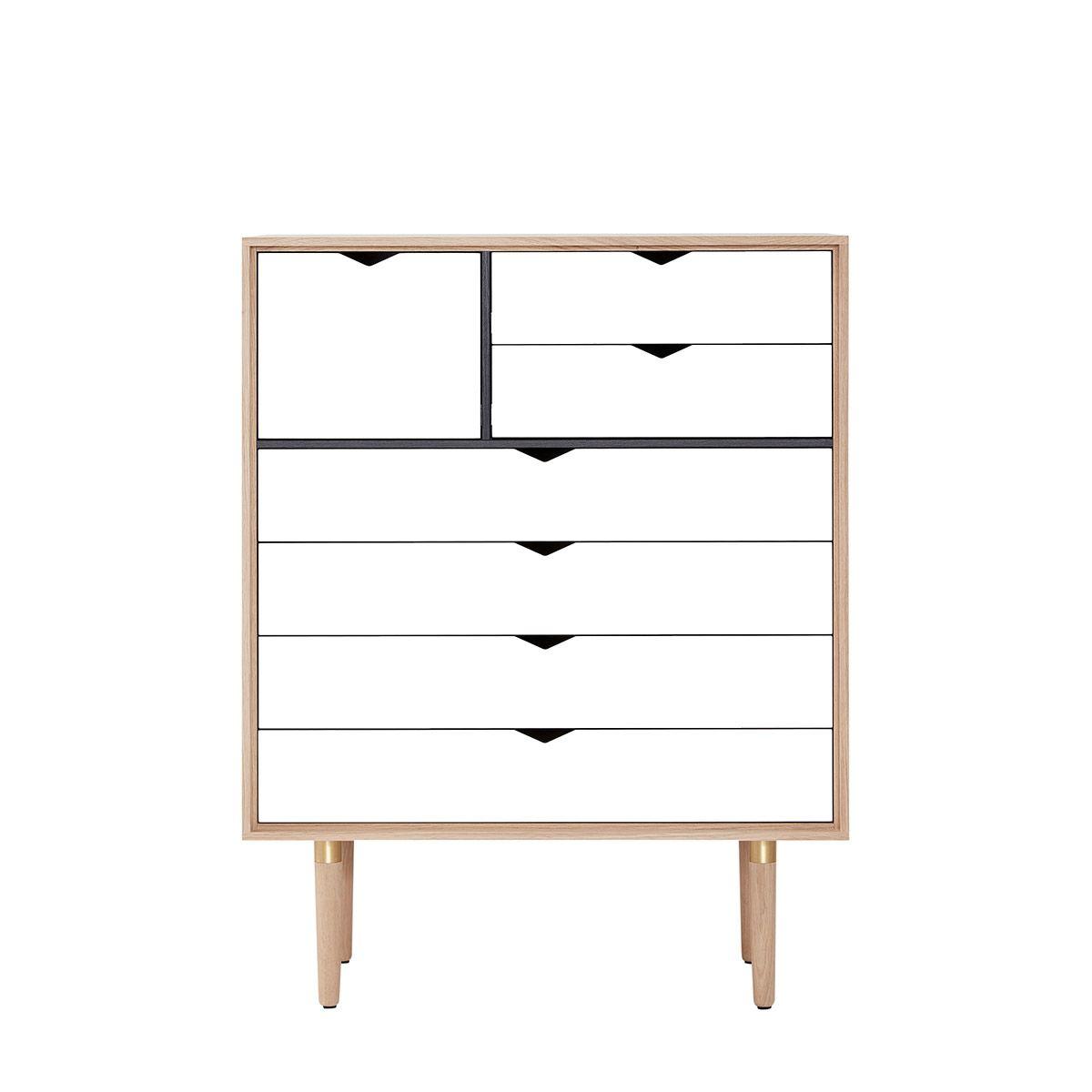 Eitelkeit Billige Kommoden Referenz Von Andersen Furniture - S8 Kommode - Eg