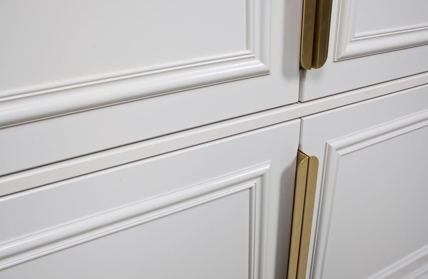 Organze Garderobeskab H215 - Mist