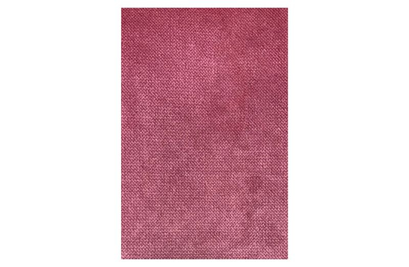 Rodeo 2,5 pers. sofa velour - Pink