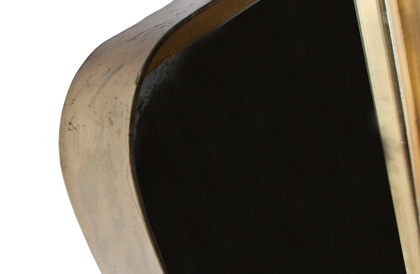 Slender Spejl - Jernramme, 145x31